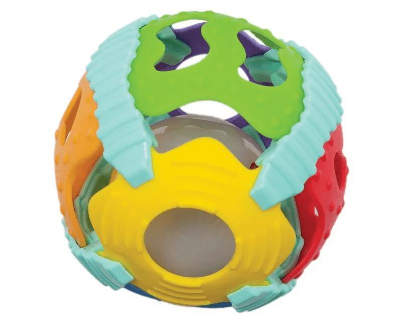 BABY BALL MULTI TEXTURAS