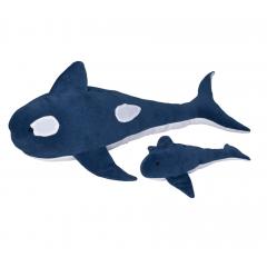 ORCA COM FILHOTE