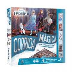 CORRIDA MÁGICA FROZEN II