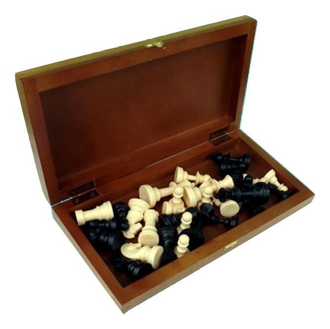 XADREZ BOX