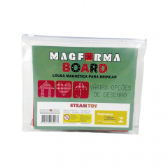 MAGFORMA BOARD - LOUSA MAGNÉTICA