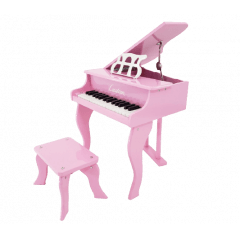 PIANO DE CAUDA - ROSA