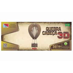 QUEBRA CABEÇA 3D BALÃO